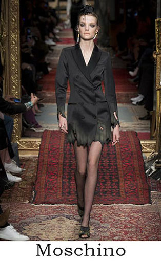 Moschino Fall Winter 2016 2017 Lifestyle For Women 41