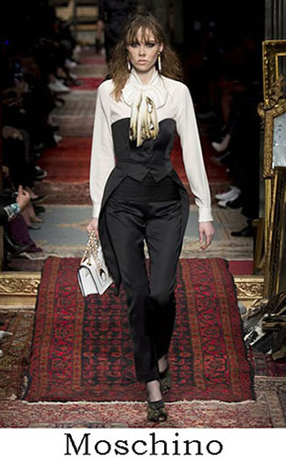 Moschino Fall Winter 2016 2017 Lifestyle For Women 42