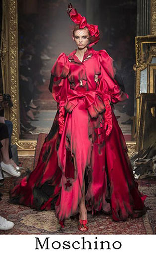 Moschino Fall Winter 2016 2017 Lifestyle For Women 46