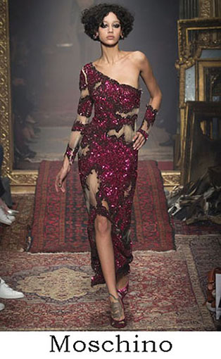 Moschino Fall Winter 2016 2017 Lifestyle For Women 49