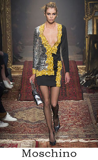 Moschino Fall Winter 2016 2017 Lifestyle For Women 50