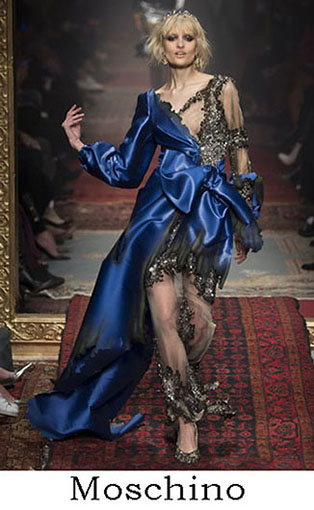 Moschino Fall Winter 2016 2017 Lifestyle For Women 55