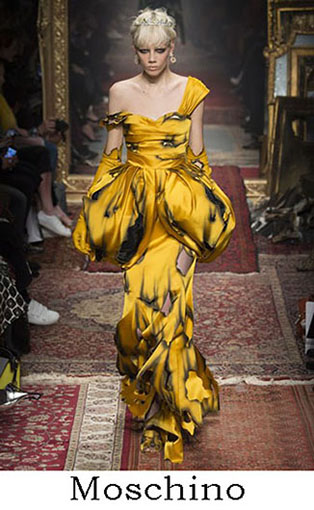 Moschino Fall Winter 2016 2017 Lifestyle For Women 57