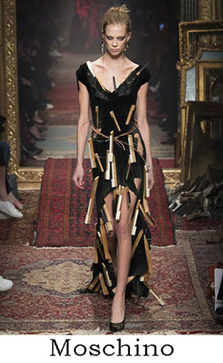 Moschino Fall Winter 2016 2017 Lifestyle For Women 59