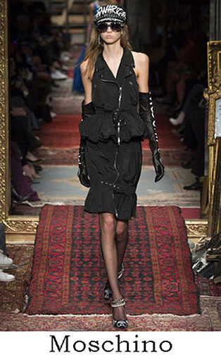 Moschino Fall Winter 2016 2017 Lifestyle For Women 7