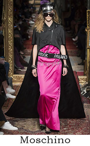 Moschino Fall Winter 2016 2017 Lifestyle For Women 9