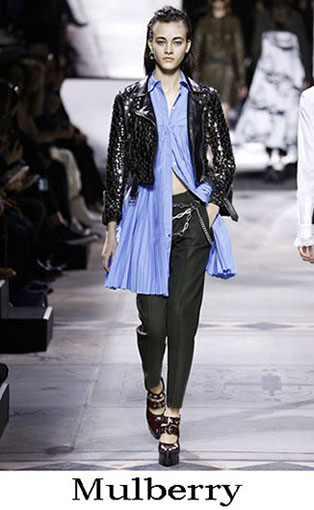 Mulberry Fall Winter 2016 2017 Lifestyle For Women 11