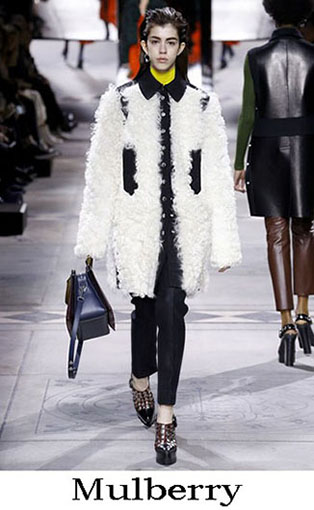 Mulberry Fall Winter 2016 2017 Lifestyle For Women 19