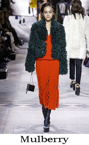 Mulberry Fall Winter 2016 2017 Lifestyle For Women 20