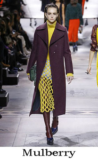 Mulberry Fall Winter 2016 2017 Lifestyle For Women 22