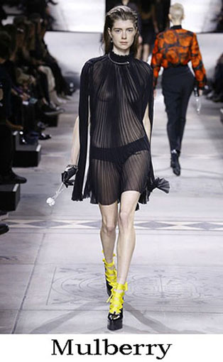 Mulberry Fall Winter 2016 2017 Lifestyle For Women 27