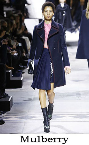 Mulberry Fall Winter 2016 2017 Lifestyle For Women 3