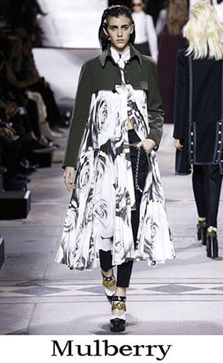 Mulberry Fall Winter 2016 2017 Lifestyle For Women 9