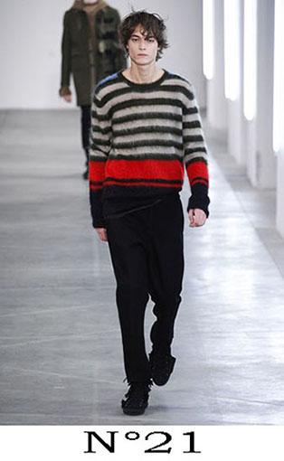 N°21 Fall Winter 2016 2017 Fashion Clothing For Men 10
