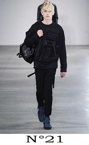 N°21 Fall Winter 2016 2017 Fashion Clothing For Men 2