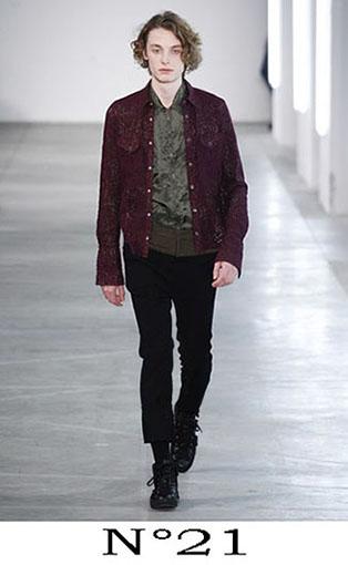 N°21 Fall Winter 2016 2017 Fashion Clothing For Men 21