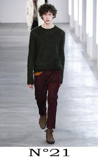 N°21 Fall Winter 2016 2017 Fashion Clothing For Men 26