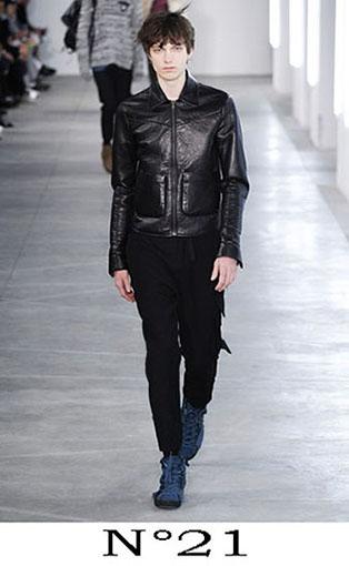 N°21 Fall Winter 2016 2017 Fashion Clothing For Men 29