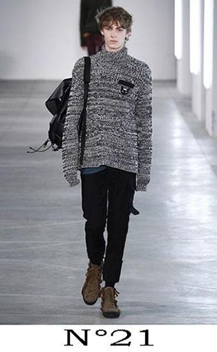 N°21 Fall Winter 2016 2017 Fashion Clothing For Men 30