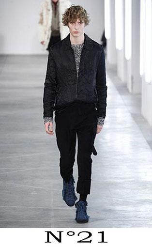 N°21 Fall Winter 2016 2017 Fashion Clothing For Men 32