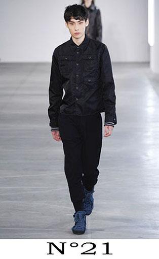 N°21 Fall Winter 2016 2017 Fashion Clothing For Men 33