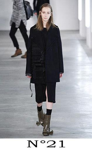 N°21 Fall Winter 2016 2017 Fashion Clothing For Men 35