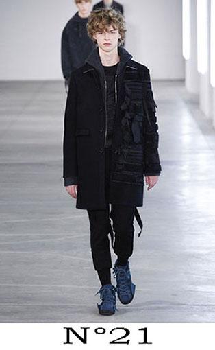 N°21 Fall Winter 2016 2017 Fashion Clothing For Men 36