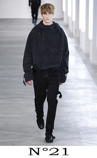 N°21 Fall Winter 2016 2017 Fashion Clothing For Men 37