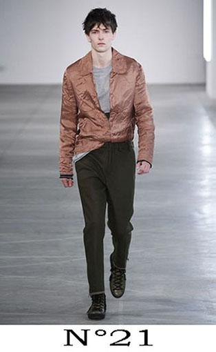 N°21 Fall Winter 2016 2017 Fashion Clothing For Men 4