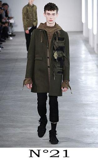N°21 Fall Winter 2016 2017 Fashion Clothing For Men 5