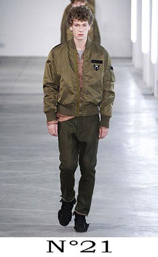 N°21 Fall Winter 2016 2017 Fashion Clothing For Men 7