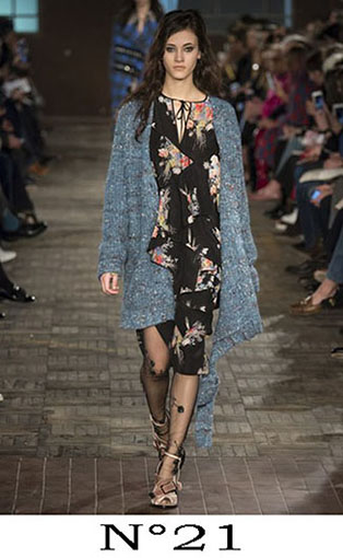 N°21 Fall Winter 2016 2017 Style Brand For Women 20