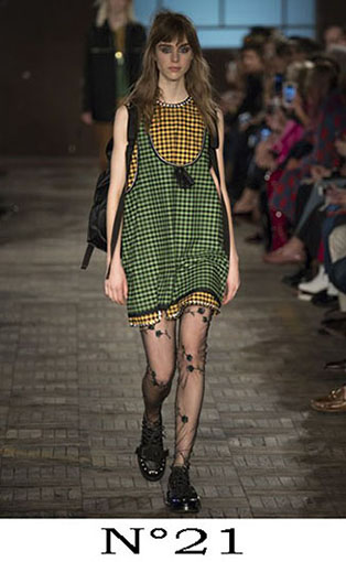 N°21 Fall Winter 2016 2017 Style Brand For Women 27