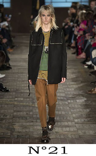 N°21 Fall Winter 2016 2017 Style Brand For Women 28
