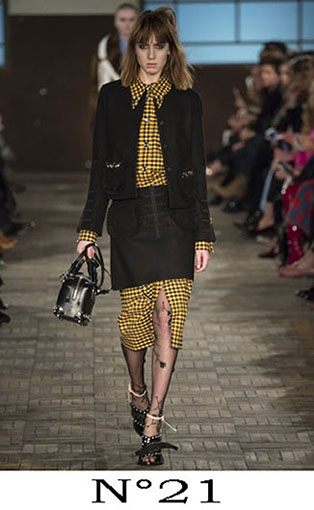 N°21 Fall Winter 2016 2017 Style Brand For Women 29