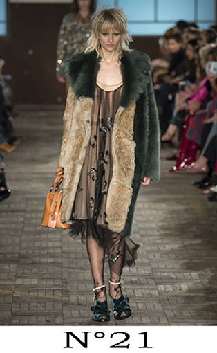 N°21 Fall Winter 2016 2017 Style Brand For Women 5