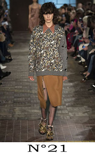 N°21 Fall Winter 2016 2017 Style Brand For Women 6