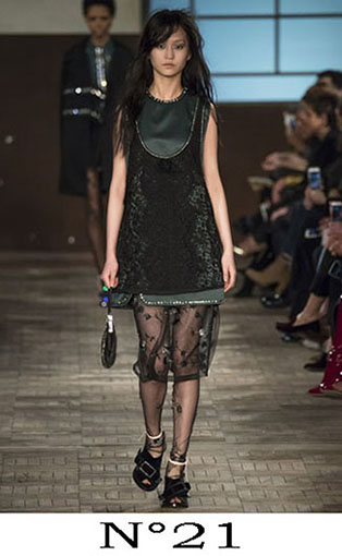 N°21 Fall Winter 2016 2017 Style Brand For Women 9
