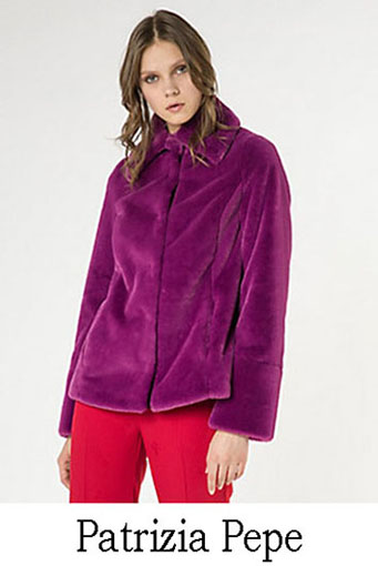 Patrizia Pepe Jackets Fall Winter 2016 2017 For Women 22