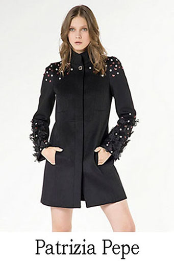 Patrizia Pepe Jackets Fall Winter 2016 2017 For Women 40