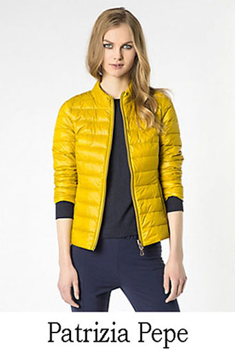 Patrizia Pepe Jackets Fall Winter 2016 2017 For Women 52
