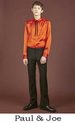 Paul & Joe Fall Winter 2016 2017 Clothing For Men Look 10
