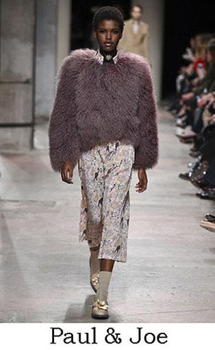 Paul & Joe Fall Winter 2016 2017 Style Brand Women 22