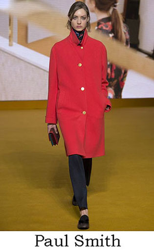 Paul Smith Fall Winter 2016 2017 Lifestyle For Women 12