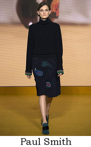 Paul Smith Fall Winter 2016 2017 Lifestyle For Women 16