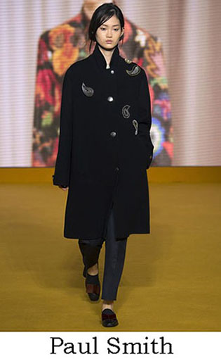 Paul Smith Fall Winter 2016 2017 Lifestyle For Women 33