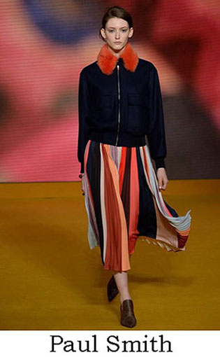 Paul Smith Fall Winter 2016 2017 Lifestyle For Women 6