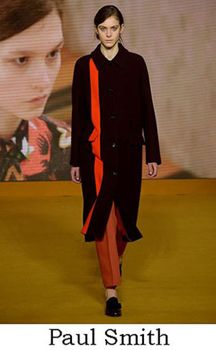 Paul Smith Fall Winter 2016 2017 Lifestyle For Women 9