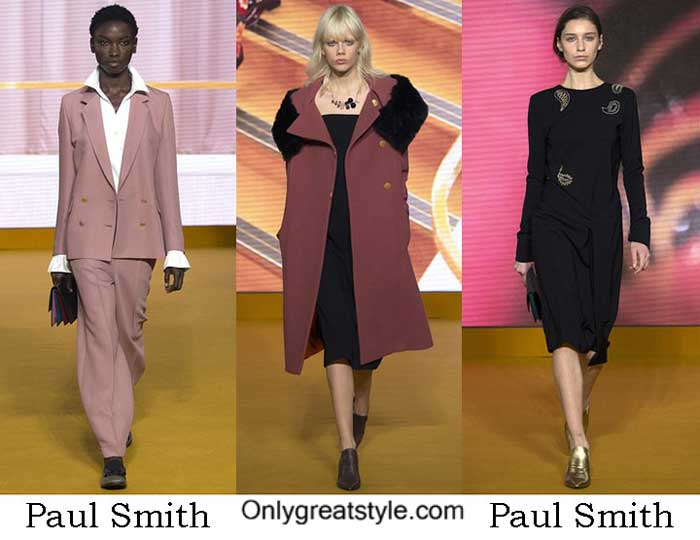 Paul Smith Fall Winter 2016 2017 Lifestyle For Women