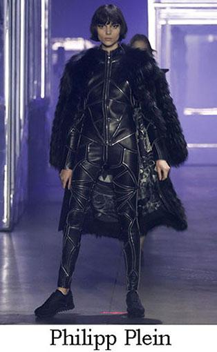 Philipp Plein Fall Winter 2016 2017 Fashion Clothing Look 4
